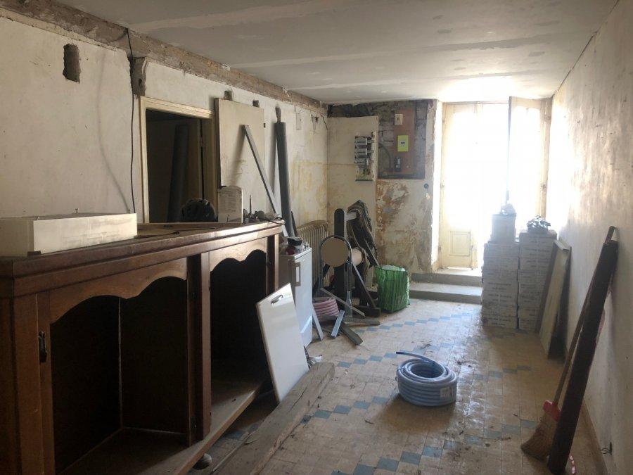 Maison à vendre F3 à Dammarie-sur-Saulx