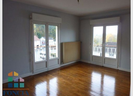Vente appartement pinal vosges r f 5603301 for Appartement atypique epinal
