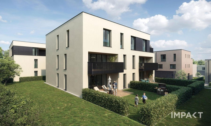 apartment block for buy 0 bedroom 85.6 to 141.33 m² bertrange photo 3