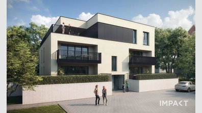 Apartment block for sale in Bertrange - Ref. 6557941