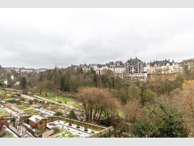 Schlafzimmer zur Miete 4 Zimmer in Luxembourg-Centre ville - Ref. 7082229