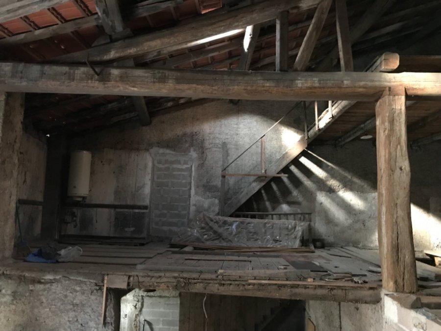 Maison à vendre à Ancy sur moselle