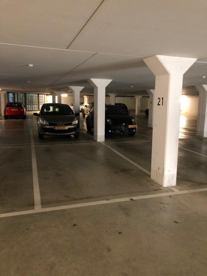 Garage fermé à vendre à Luxembourg-Cents
