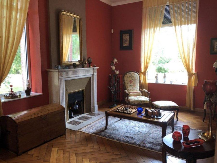 Maison à vendre F8 à Landres