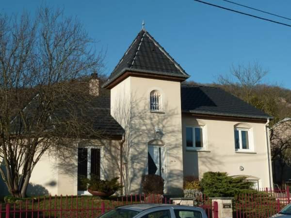 acheter maison 5 pièces 97 m² liverdun photo 7