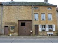Maison à vendre F4 à Moulins-Saint-Hubert - Réf. 6144501
