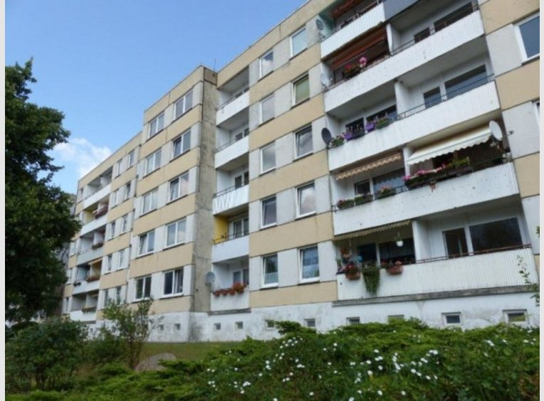 Wohnung zur Miete 3 Zimmer in Schwerin (DE) - Ref. 4977141