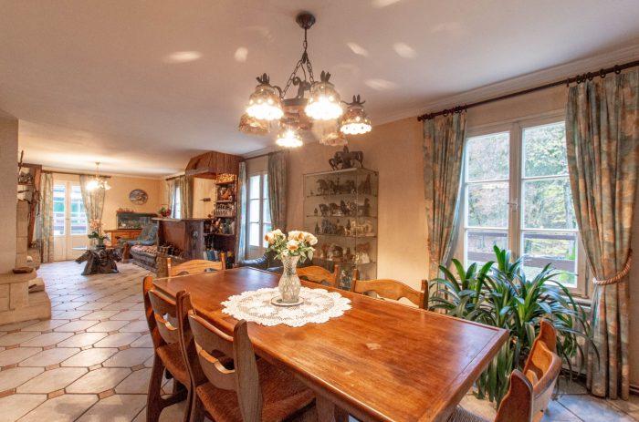 acheter maison 7 pièces 156 m² châtel-saint-germain photo 1