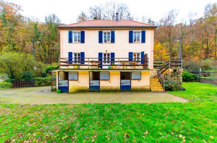acheter maison 7 pièces 156 m² châtel-saint-germain photo 3