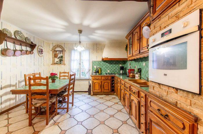 acheter maison 7 pièces 156 m² châtel-saint-germain photo 4