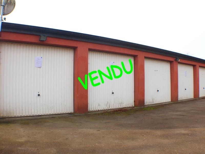 Garage - Parking à vendre à Dippach