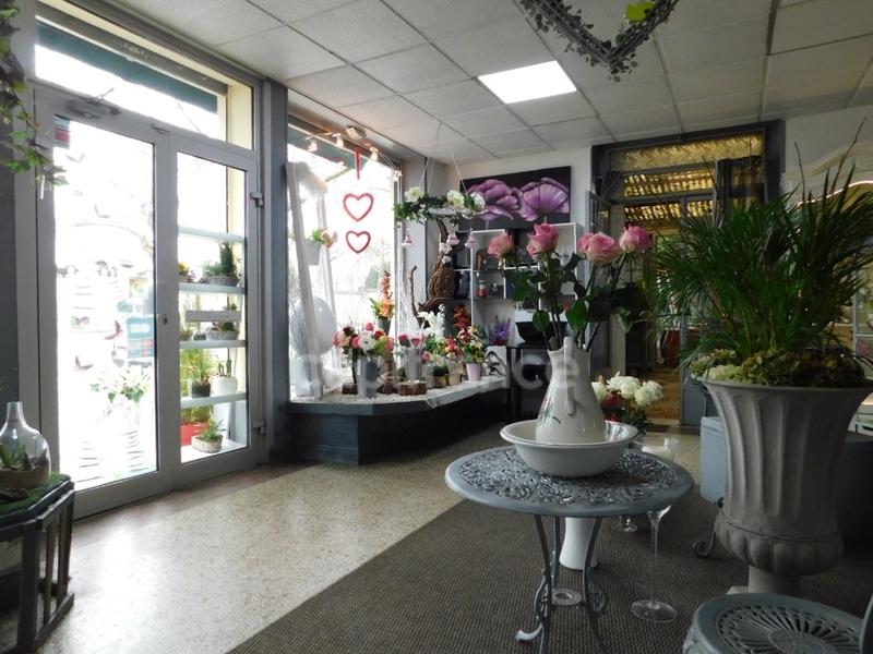 acheter fond de commerce 4 pièces 122 m² nancy photo 2
