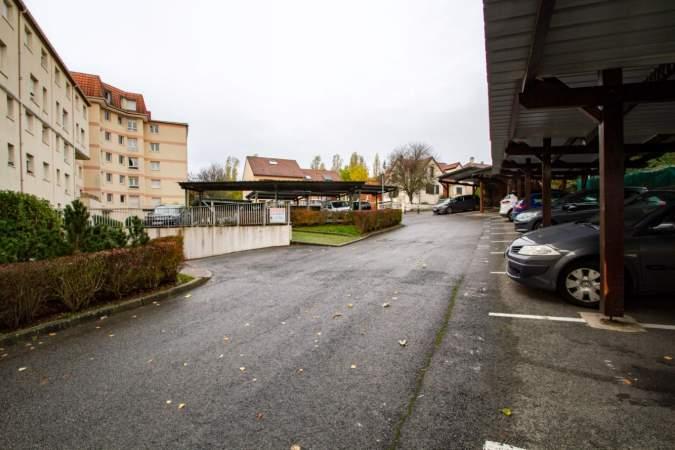 acheter appartement 3 pièces 70 m² laxou photo 2