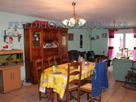 Maison à vendre F6 à Vigneulles-lès-Hattonchâtel - Réf. 6632693