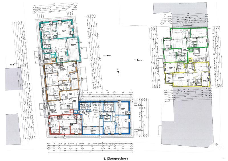 wohnung kaufen 4 zimmer 99.75 m² trier foto 2