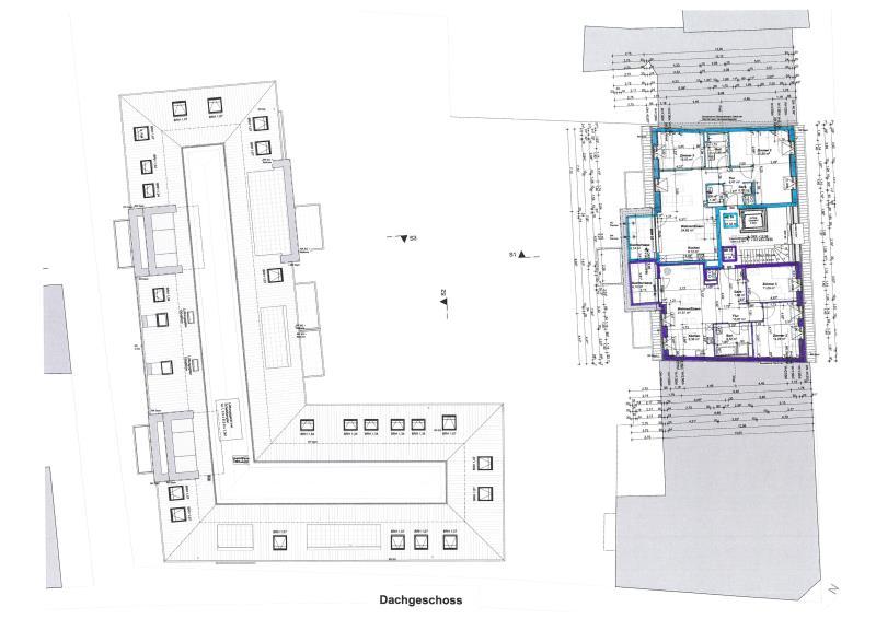 wohnung kaufen 4 zimmer 99.75 m² trier foto 4
