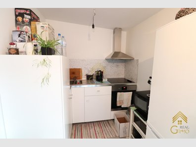 Apartment for sale 1 bedroom in Pétange - Ref. 6387189