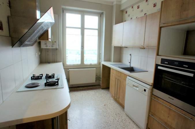 acheter appartement 4 pièces 65 m² nancy photo 2