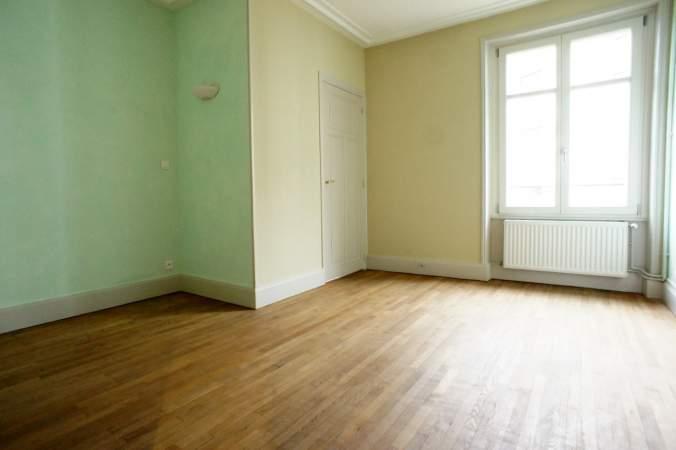 acheter appartement 4 pièces 65 m² nancy photo 4