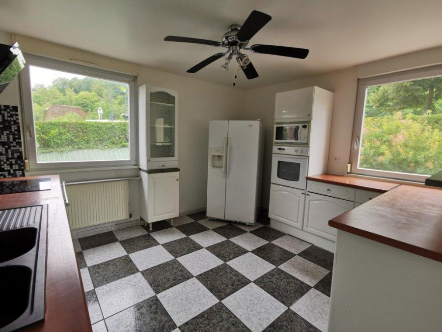 acheter appartement 5 pièces 125 m² knutange photo 4