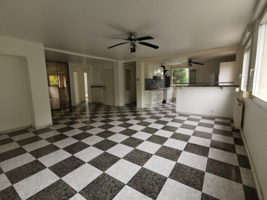 acheter appartement 5 pièces 125 m² knutange photo 2