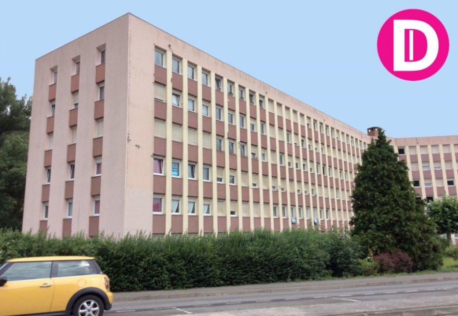 acheter appartement 5 pièces 125 m² knutange photo 1