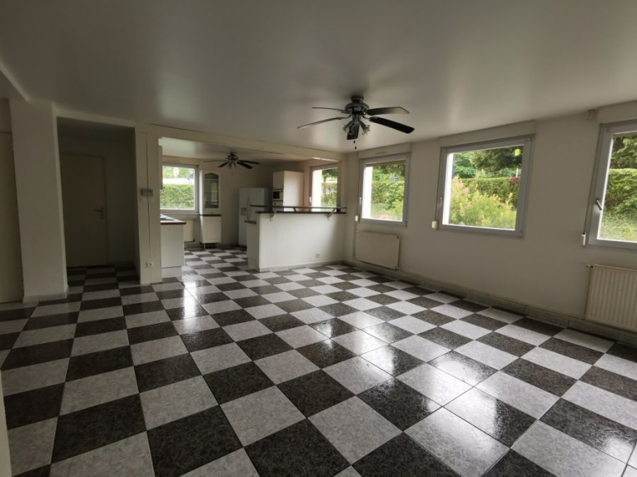 acheter appartement 5 pièces 125 m² knutange photo 3