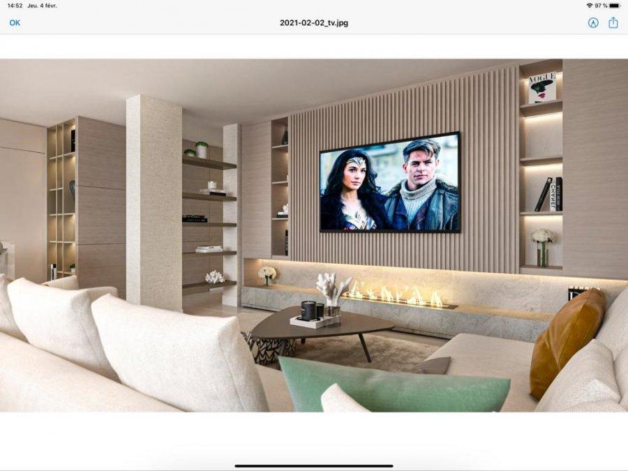 Appartement à vendre 3 chambres à Strassen