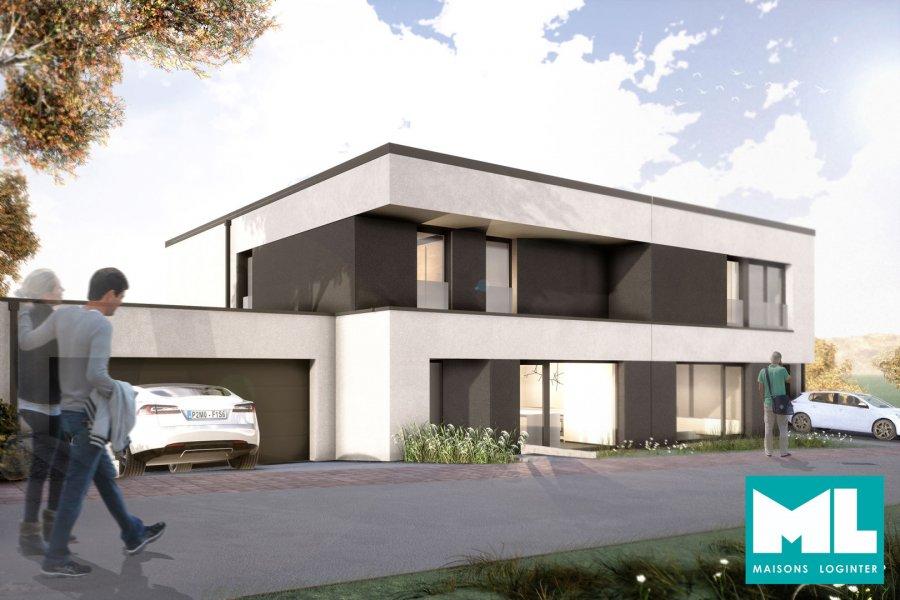 doppelhaushälfte kaufen 3 schlafzimmer 170 m² beringen (mersch) foto 1