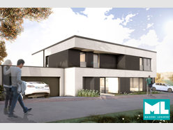 Semi-detached house for sale 3 bedrooms in Beringen (Mersch) - Ref. 6694645
