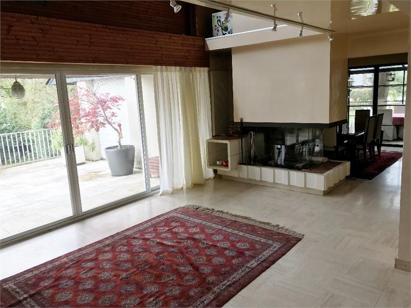 Maison individuelle en vente avrill 280 m 569 000 for Architecte bordeaux maison individuelle