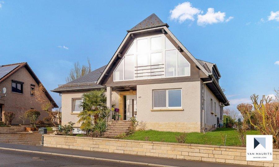 einfamilienhaus kaufen 5 schlafzimmer 225 m² olm foto 1