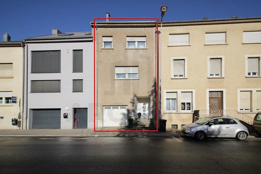 haus kaufen 4 schlafzimmer 155 m² rumelange foto 1