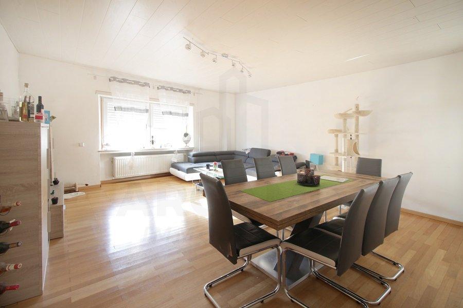 haus kaufen 4 schlafzimmer 155 m² rumelange foto 4