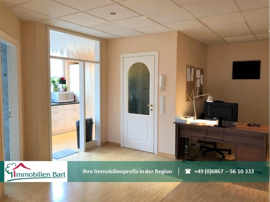 wohnung kaufen 5 zimmer 154 m² perl foto 2