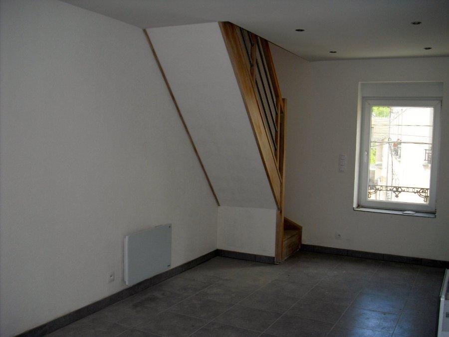 Duplex à vendre F2 à centre ville