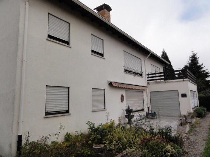 einfamilienhaus kaufen 9 zimmer 340 m² homburg foto 1