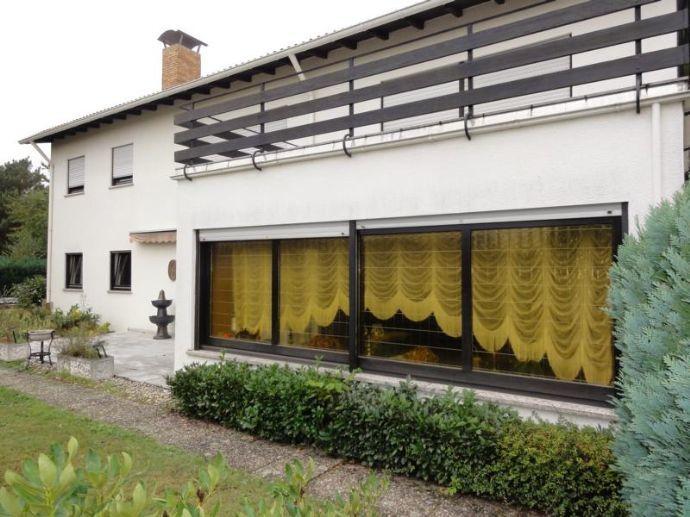 einfamilienhaus kaufen 9 zimmer 340 m² homburg foto 4