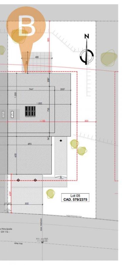 doppelhaushälfte kaufen 4 schlafzimmer 192 m² folschette foto 3