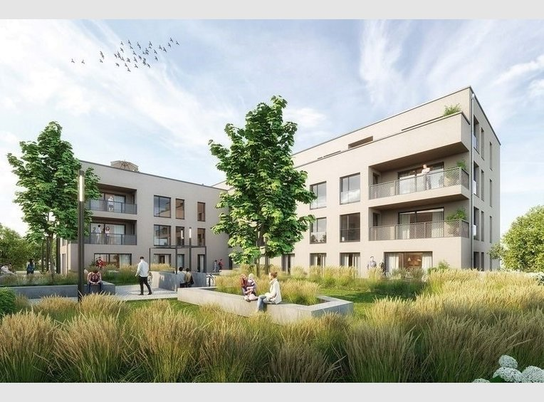Appartement à vendre 3 Pièces à Trier (DE) - Réf. 7162101