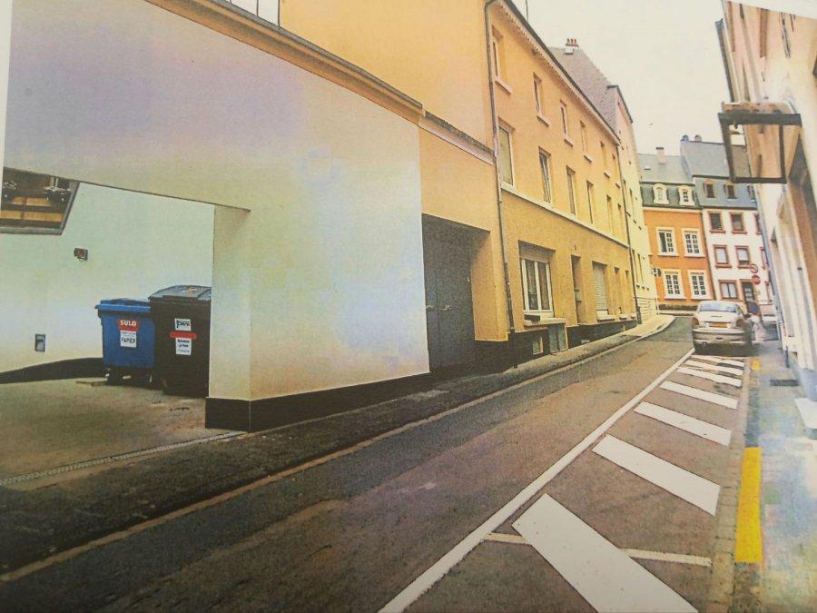 Immeuble de rapport à vendre 8 chambres à Grevenmacher