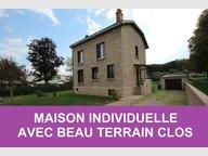 Maison à vendre F4 à Saint-Mihiel - Réf. 6019317