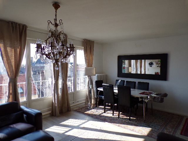 Appartement à vendre F3 à PLACE TURENNE