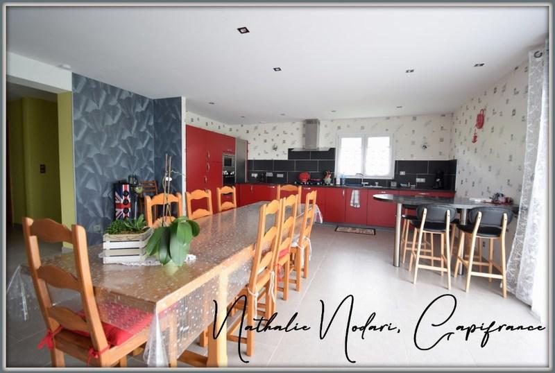 acheter maison individuelle 9 pièces 170 m² corcieux photo 2