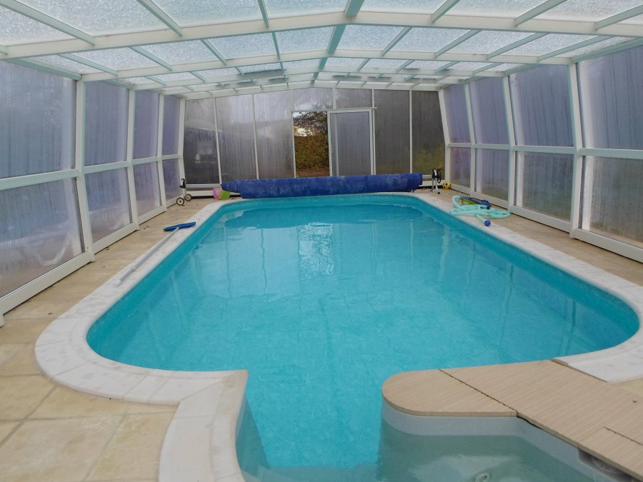 Maison individuelle en vente aulnoye aymeries 155 m for Piscine aulnoye aymeries