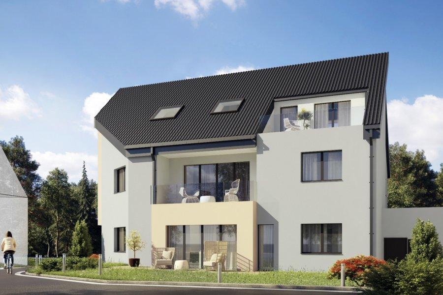 acheter appartement 3 chambres 124 m² hobscheid photo 1