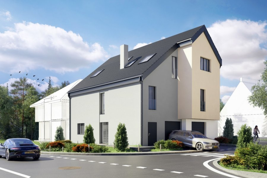 acheter appartement 3 chambres 124 m² hobscheid photo 2
