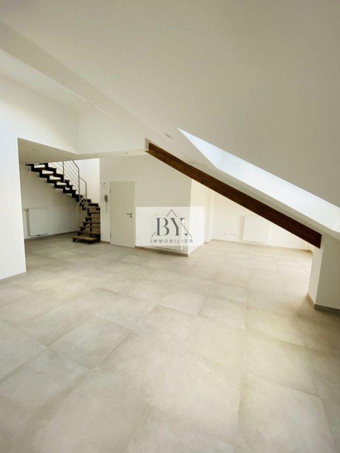 acheter duplex 3 chambres 114 m² esch-sur-alzette photo 2