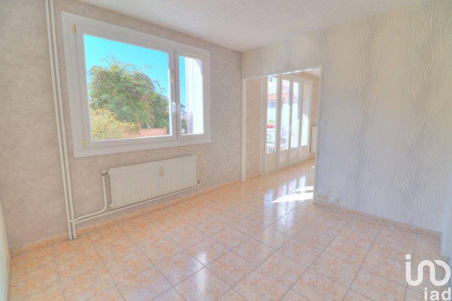 acheter appartement 4 pièces 80 m² malzéville photo 3