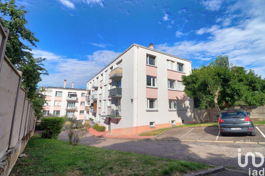 acheter appartement 4 pièces 80 m² malzéville photo 1